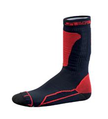 calcetines-patinaje-seba-negro-rojo