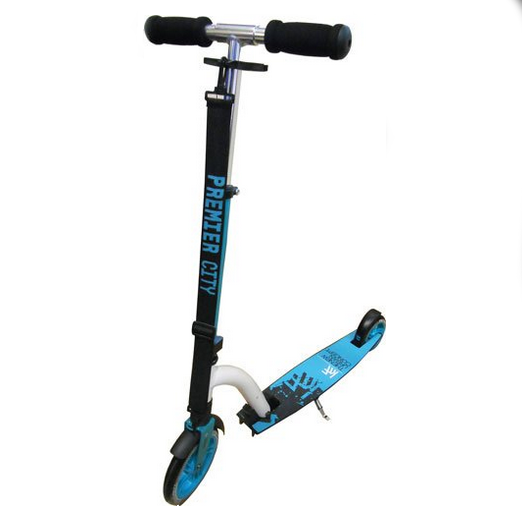 scooter-premier-city-azul