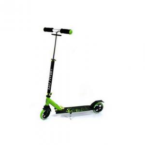 scooter-urban-city-verde