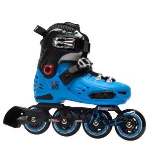 patin-freeskate-extensible-niño-krf-first-azul