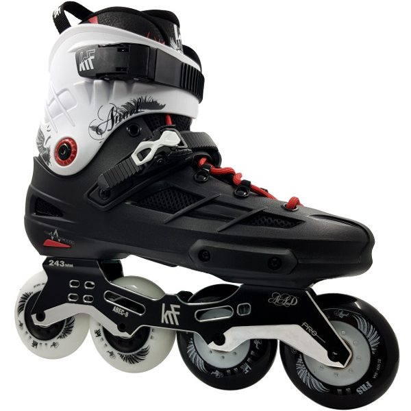 patin-freeskate-krf-ANGEL-negro-blanco